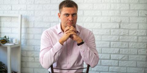 Павел Сергеевич Холявин